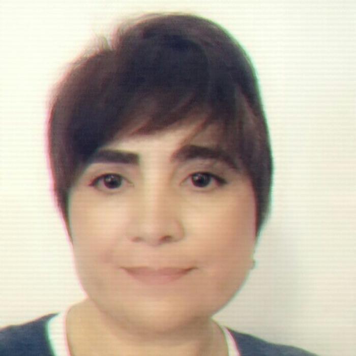 Monica Da Silva Serrano