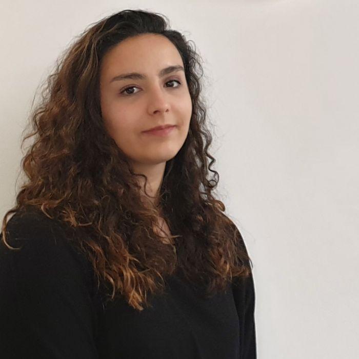 Cassandra Vinhas