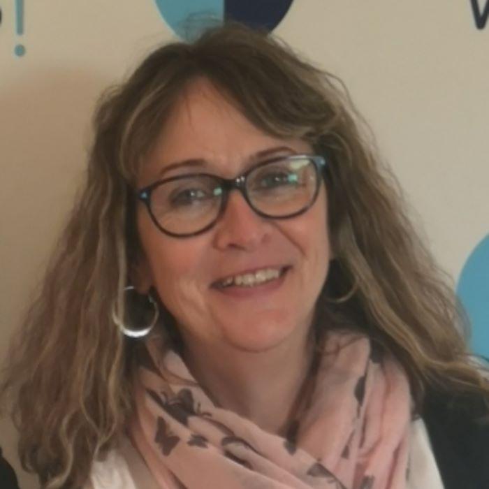 Sylvie THOMASSON