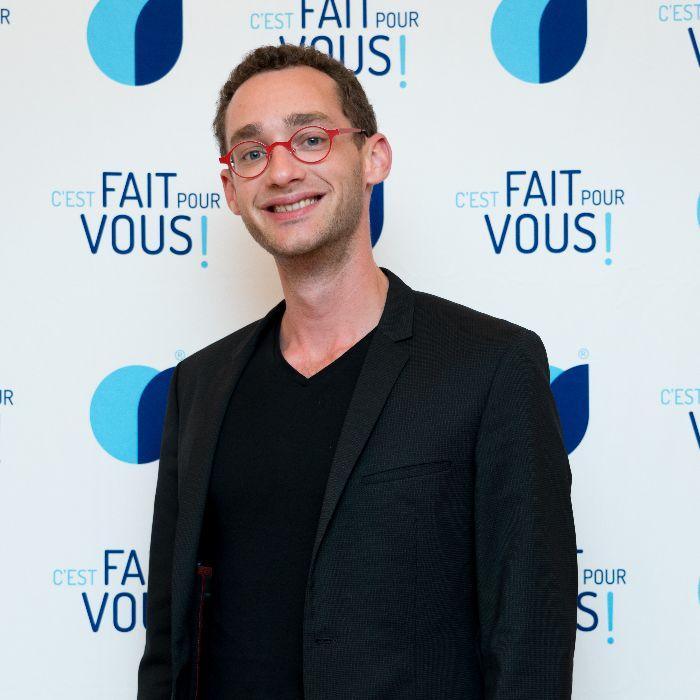 Nicolas SLAETS