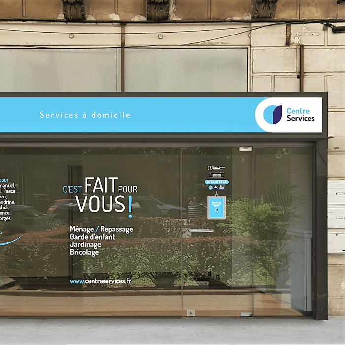 Agence de mébage à Sauveterre-Saint-Denis