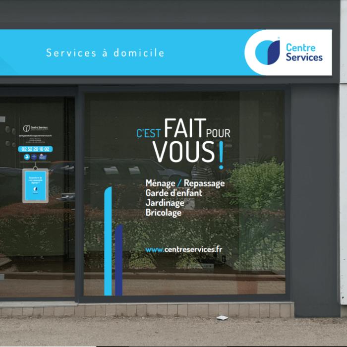 Agence de mébage à Saint-Jean-de-Monts