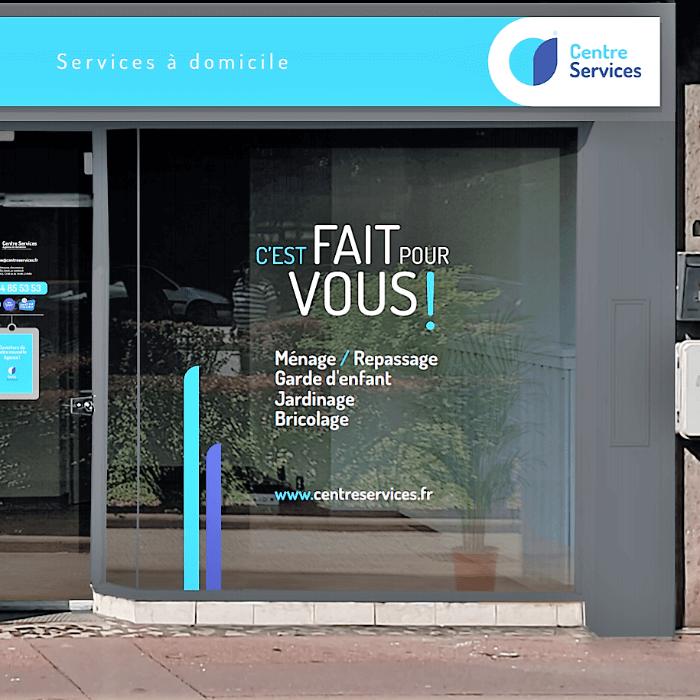 Agence de mébage à La Chaussée-Saint-Victor