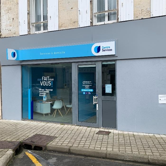 ménage et femme de ménage Angoulême 16000