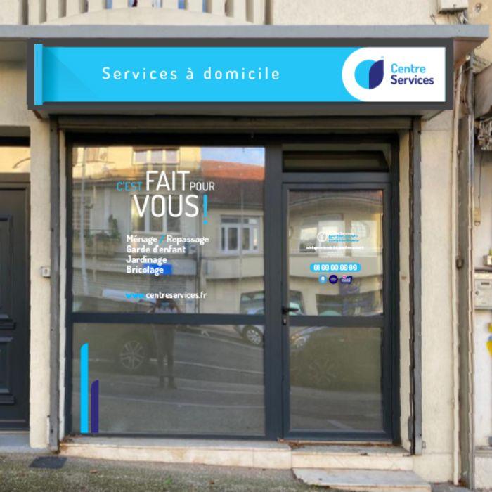 Agence de mébage à Brétigny-sur-Orge