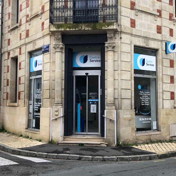 Agence de mébage à Le Bouscat