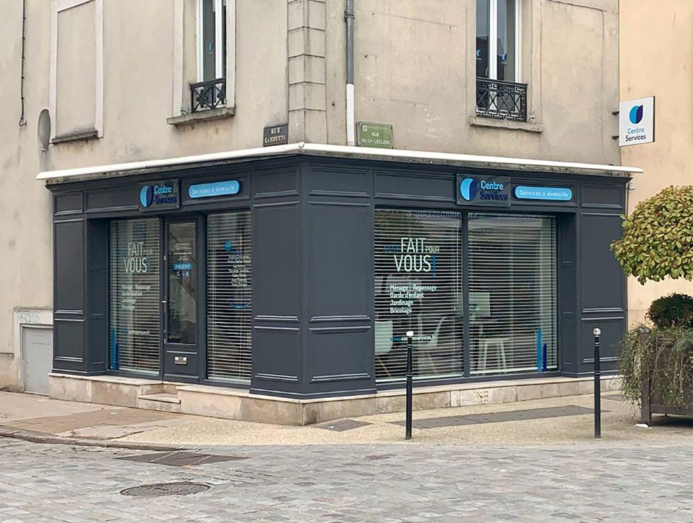 Agence de mébage à Brie-Comte-Robert