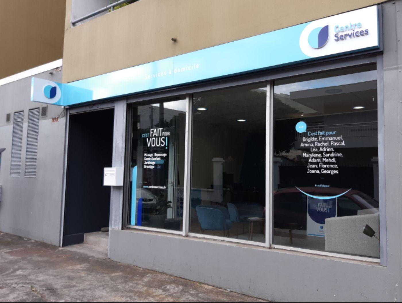 Agence de mébage à La Réunion