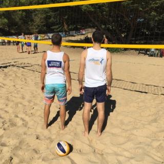 Partenariat sportif pour l'été 2017