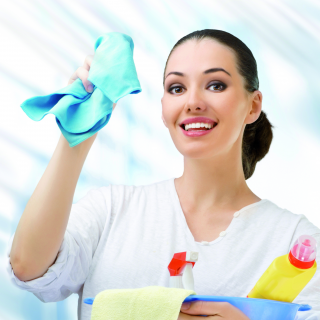 Les idées fausses sur le ménage à domicile !