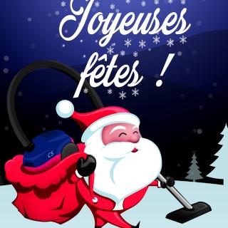 JOYEUSES FÊTES 2017