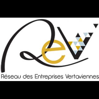 Centre Services adhère au REV de VERTOU (Réseau des Entreprises Vertaviennes)