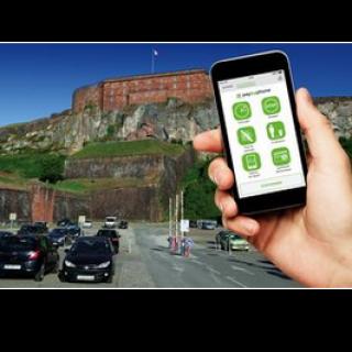 La Ville de Belfort vous facilite le stationnement