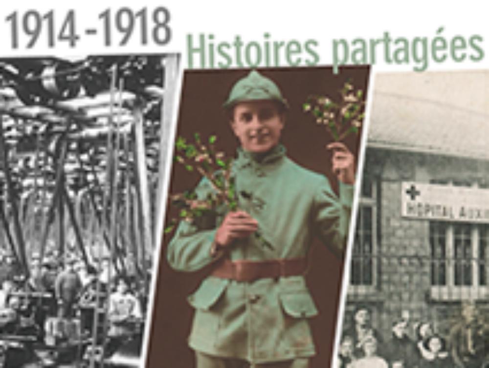 Commémoration centenaire de l'armistice