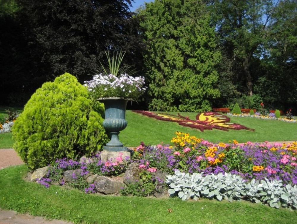 Envie d'avoir un jardin magnifique sans produits chimiques ?