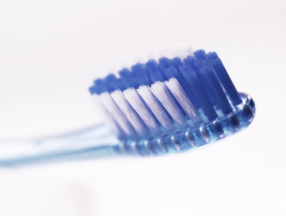 Nettoyer sa brosse à dent