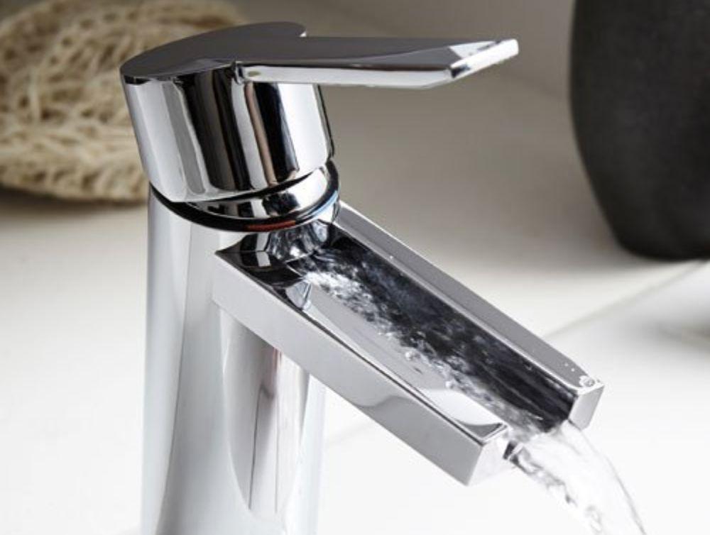Comment nettoyer sa robinetterie en chrome ou en inox?