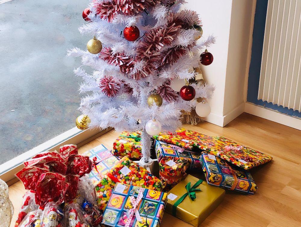 Noël en avance chez Centre Services !