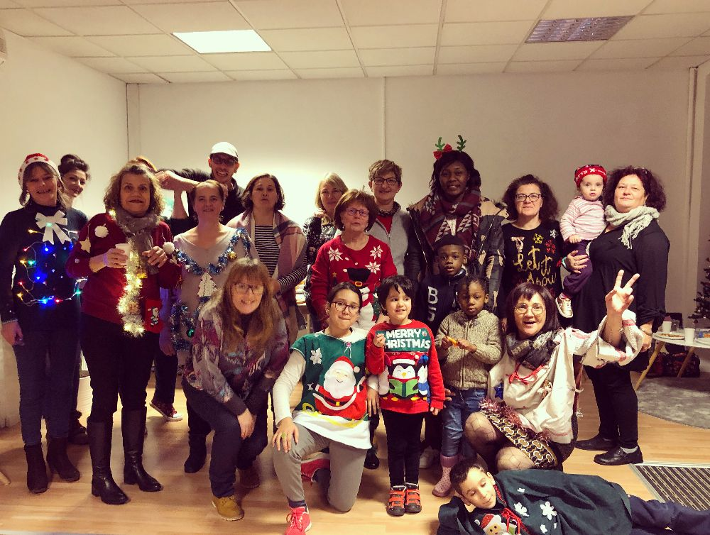 Centre Services et son équipe vous souhaite de joyeuses fêtes de fin d'année