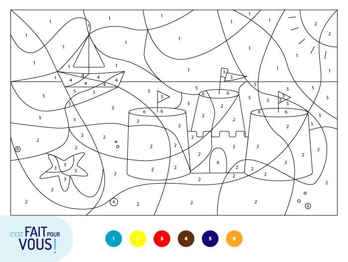 Illustration Centre Services - Amusez vos enfants avec Centre Services ! ✏️