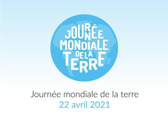 Une excellente Journée Mondiale de la Terre à tous ! 🌍