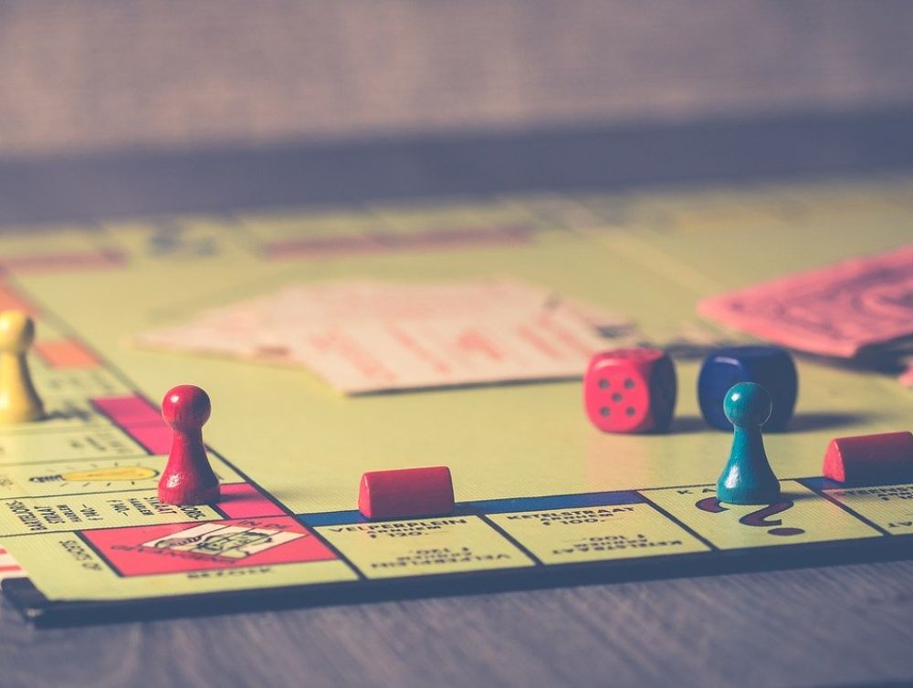Jeux de société : un bon divertissement en famille