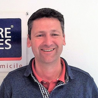 Responsable agence Centre Services de Roanne