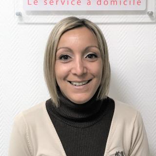 Responsable agence Centre Services de ANCELLE