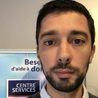 Responsable agence Centre Services de Levallois Perret