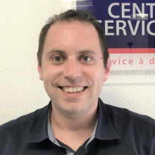 Responsable agence Centre Services de Ollioules