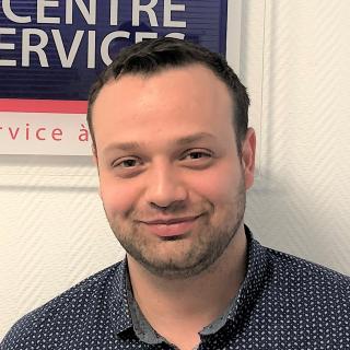 Responsable agence Centre Services de Auray