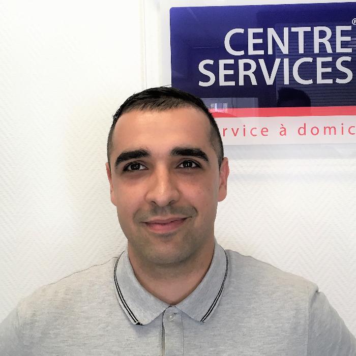 Responsable agence Centre Services de Fontainebleau