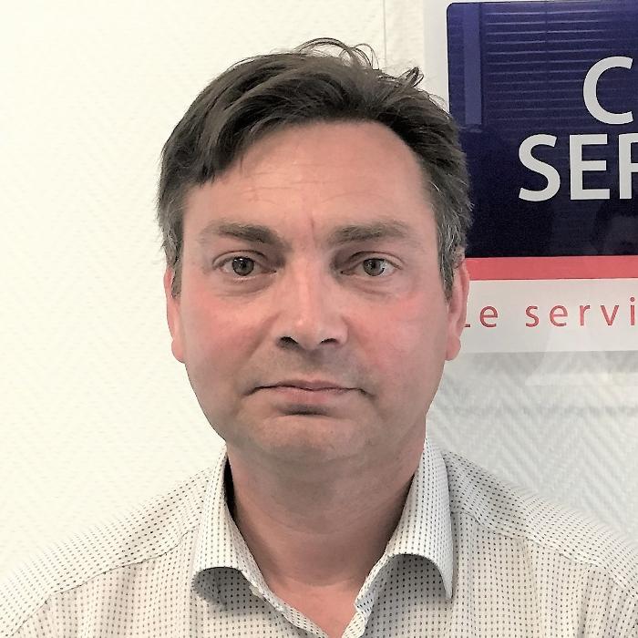 Responsable agence Centre Services de Poitiers