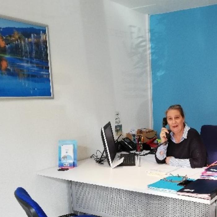 Responsable agence Centre Services de Nice