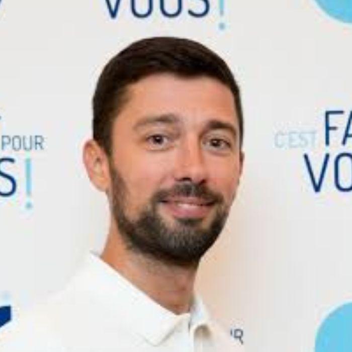 Responsable agence Centre Services de Issy-les-Moulineaux