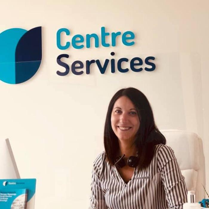 Responsable agence Centre Services de Sénart